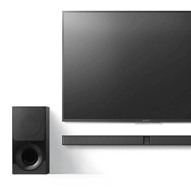 Sony HT-CT290 2.1 Soundbar mit Bluetooth