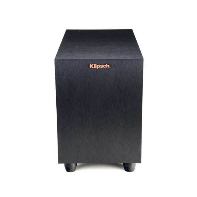 Klipsch RSB-8 - Soundbar + Wireless Subwoofer