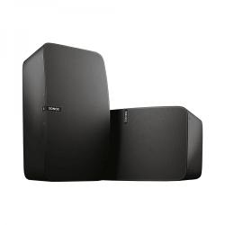 Stereo Set Sonos PLAY:5 WLAN-Lautsprecher