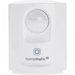 Homematic IP Bewegungsmelder mit Dämmerungssensor