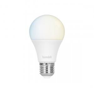 Hombli Smart Bulb E27 CCT