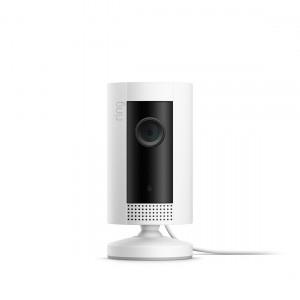 Ring Indoor Cam - HD-Überwachungskamera mit Gegensprechfunktion