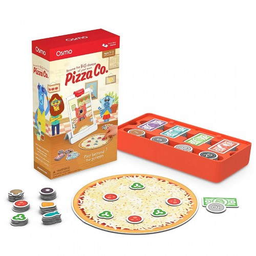 Osmo Pizza Co. Game - Lernspiel