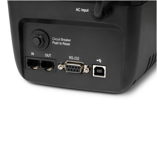AEG Protect Home USV 600VA - Überspannungsschutz