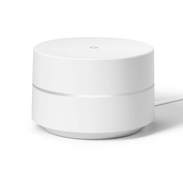 Google Wifi (Einzelpack) - WLAN Verstärker-System/Router