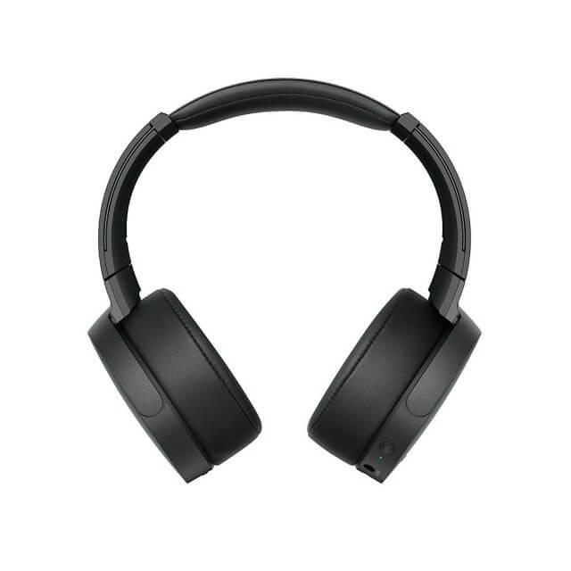 Sony MDR-XB950N1 - On-Ear-Kopfhörer