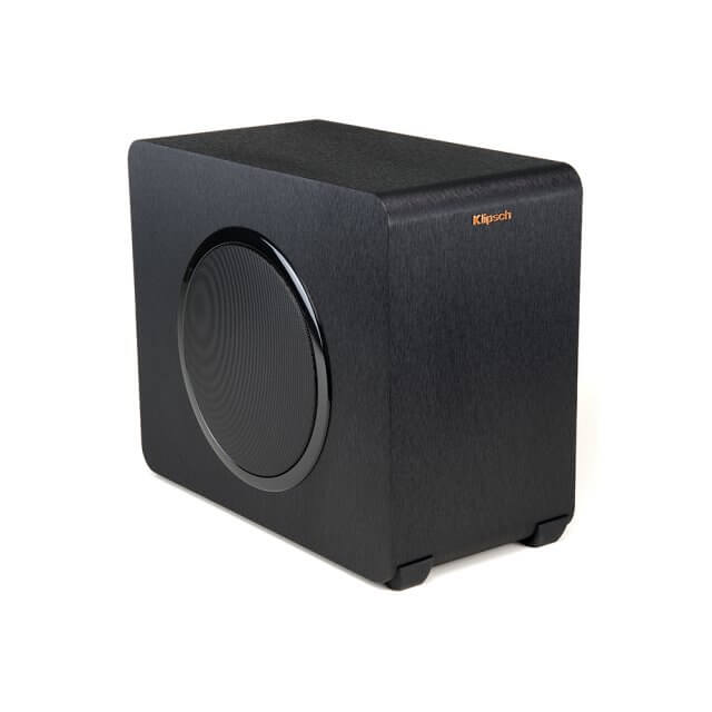Klipsch RSB-11 - Soundbar + Wireless Subwoofer