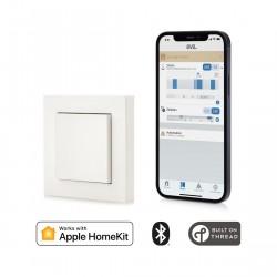 Eve Light Switch (2. Generation) - Unterputzlichschalter