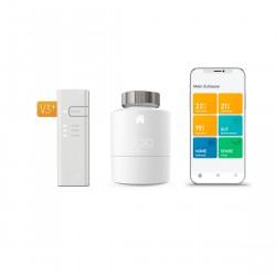 tado° Smartes Heizkörper-Thermostat Starter Kit V3+