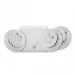 HomeMatic IP Starter Set Rauchwarnmelder