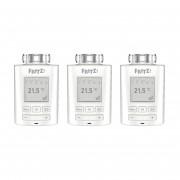 AVM FRITZ!DECT 301 Dreierpack - Smarter Heizkörper-Thermostat