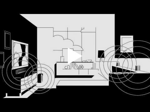 Erklärungsvideo zum smarten Sonos Soundsystem