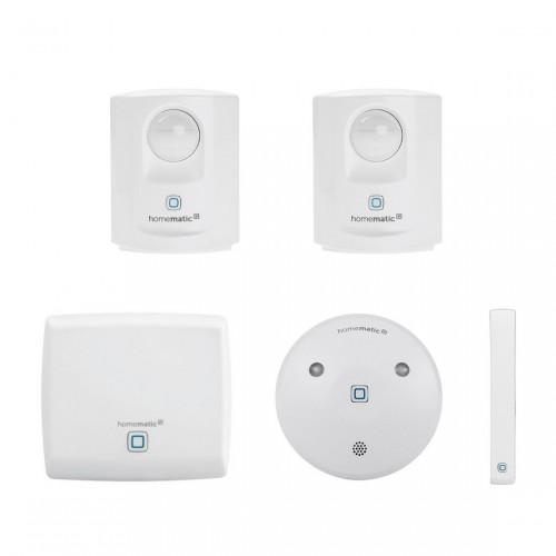 Homematic IP Starter Set Sicherheit Plus