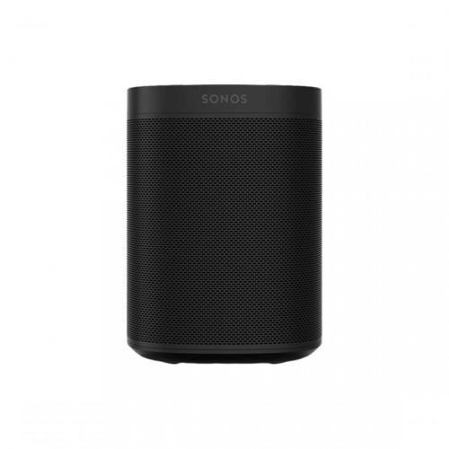 SONOS One - Slimme speaker met spraakbesturing