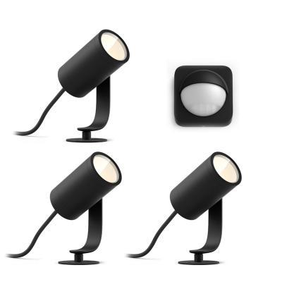 INNOGY SmartHome Fernbedienung BRC8 zur Steuerung aller Smart Home Produkte