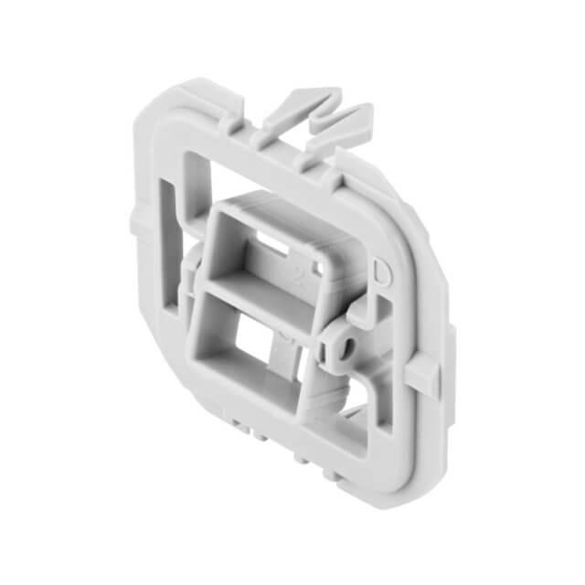Bosch Adapter 3er-Set düwi/Popp (D)