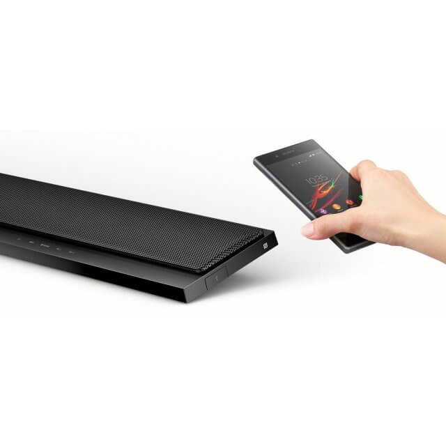 Sony HT-CT390 2.1 Soundbar mit Bluetooth