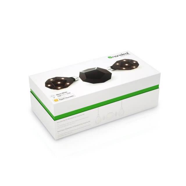 Nanoleaf Ivy Smart LED Kit - smartes Beleuchtungsset