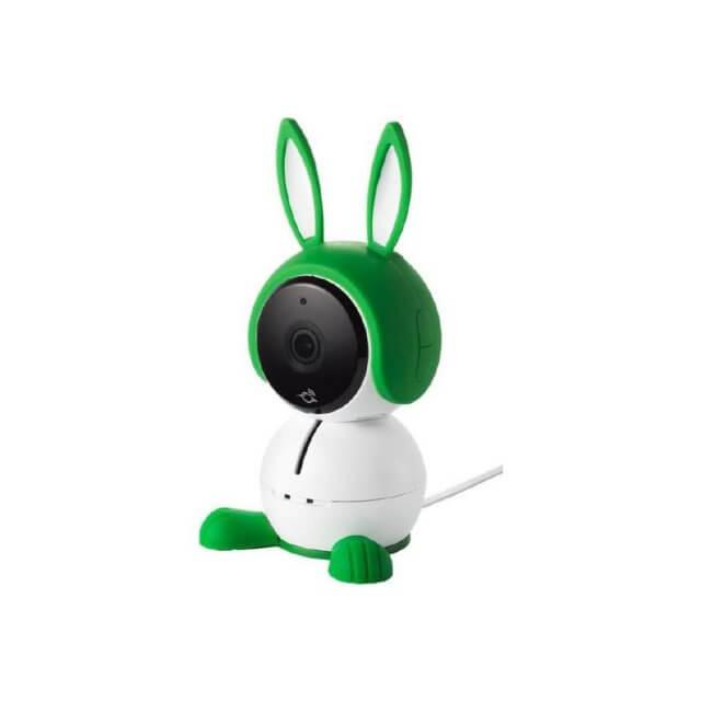 Netgear Arlo Baby - HD-Kamera + Häschen-Hülle (ABC1000)