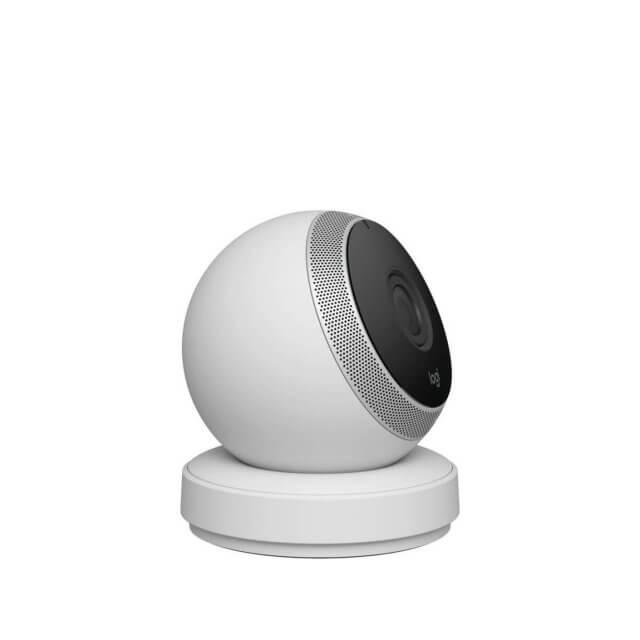 Logitech Circle - kabellose Sicherheitskamera