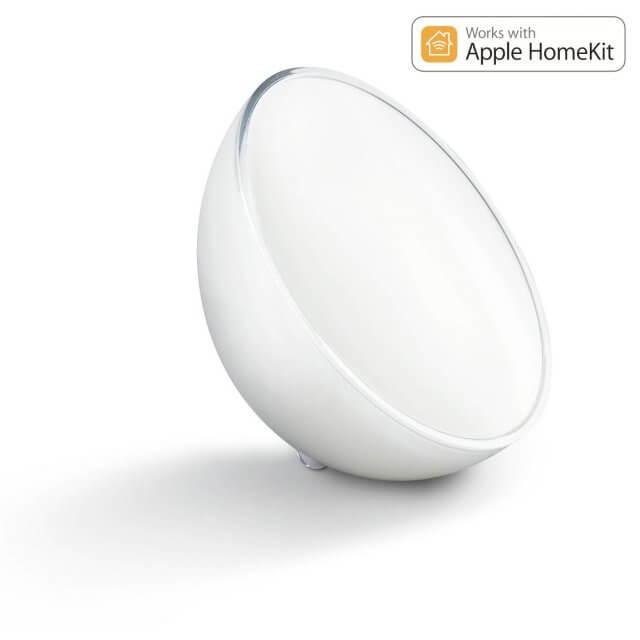 Philips Hue Go - LED-Tischleuchte