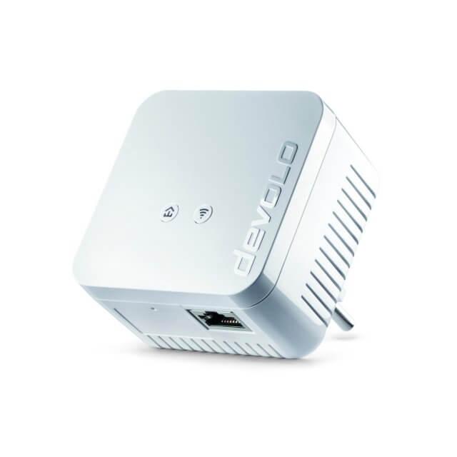 devolo dLAN 550 WiFi - Powerline Adapter