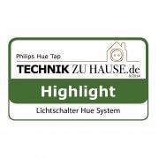 Philips Hue Tap Schalter
