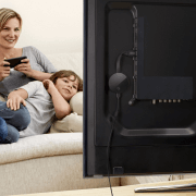Google Chromecast Ultra - 4K Streaming Media Player