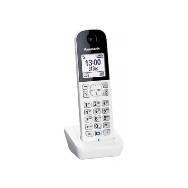 Panasonic Festnetztelefon KX-HNH100