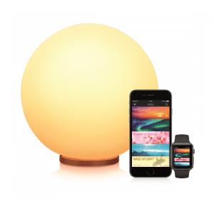 Eve Sphere Außenlampe