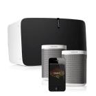 Sonos Multiroom Paket