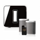 Sonos Surround Paket 1