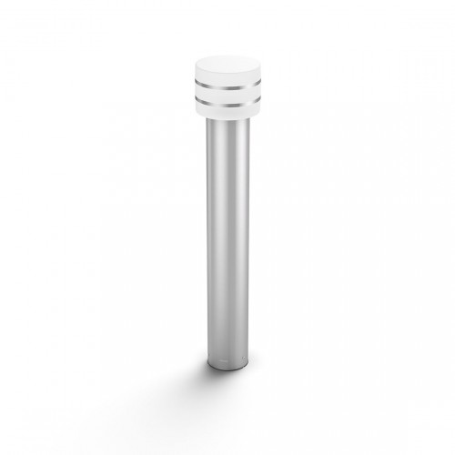 Philips Hue LED Wegeleuchte Tuar - Weiß Design