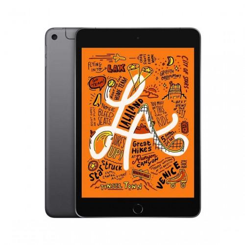 Apple iPad mini - Tablet, WLAN + Cellular frontale Ansicht