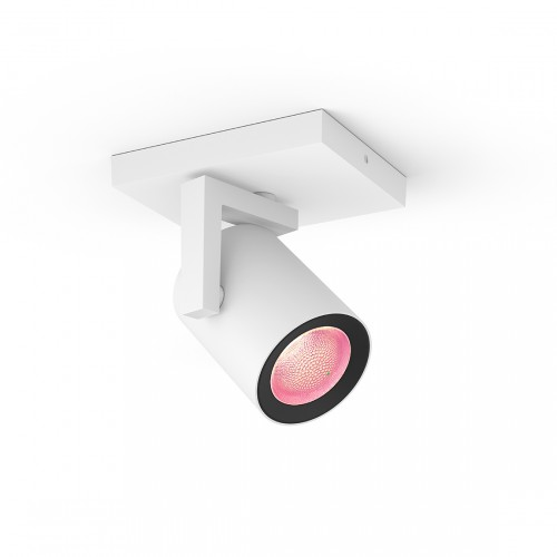 Philips Hue White and Color Ambiance Argenta Bluetooth Spot-Lampe