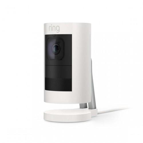 Ring Stick Up Cam Elite - HD-Kamera für den Innen- und Außenbereich
