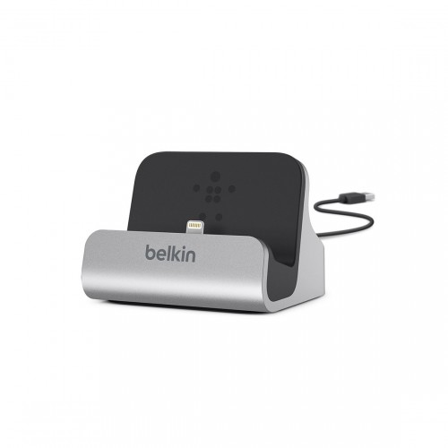 Belkin MIXIT Lightning Dock - Ladestation für Apple-Produkte frontal
