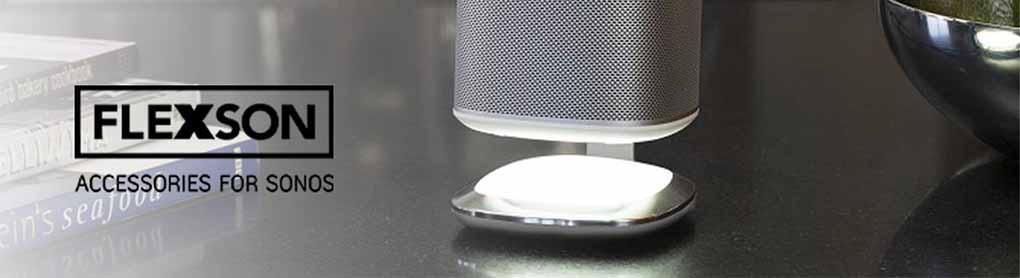 Flexson Lichtaccessoire für Sonos