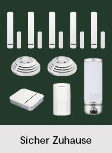 Bosch Hauspaket