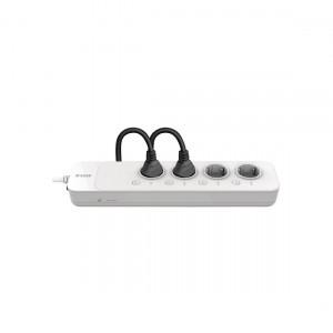 D-Link DSP-W245 mydlink Home smarte Steckdosenleiste - vierfach