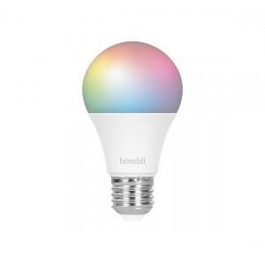 Hombli Smart Bulb E27 RGB + CCT