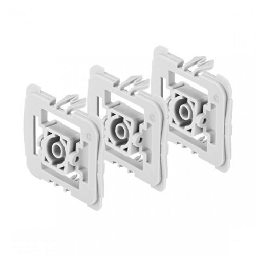 Bosch Adapter 3er-Set Gira 55 (G)
