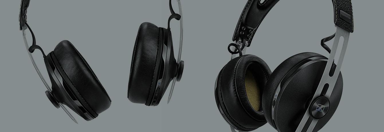 Sennheiser On-Ear-Kopfhörer