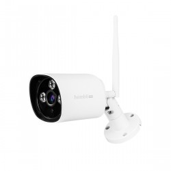 Hombli Smart Outdoor Camera - Beveiligingscamera