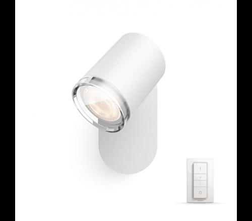Philips Hue Adore Bluetooth Spot 1er