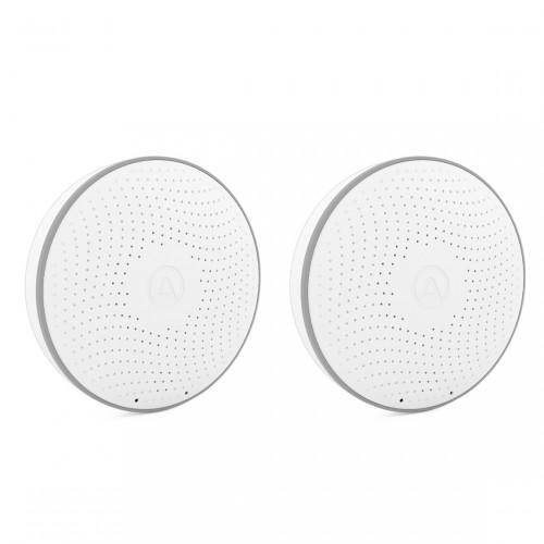 Airthings Wave - Intelligenter Radonmonitor 2er-Set