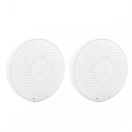 Airthings Wave Plus 2er-Pack