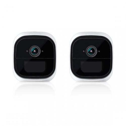 Arlo Go Mobile LTE HD-Sicherheitskamera 2er-Set