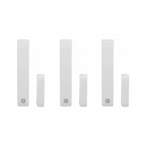 Homematic IP Fenster- und Türkontakt mit Magnet 3er-Pack