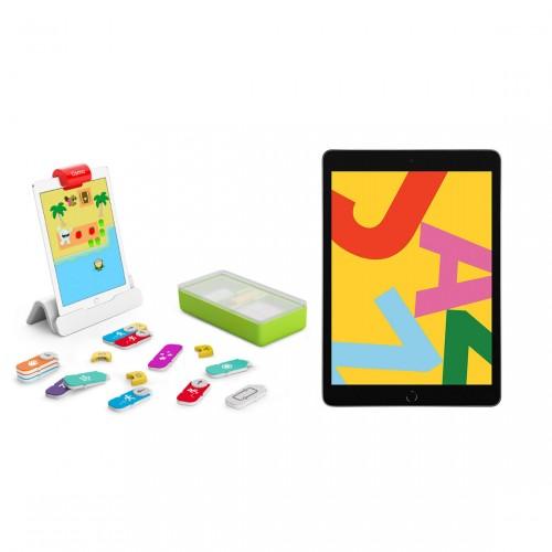 "Osmo Coding Starter-Kit + Apple iPad 10,2"" WLAN 32 GB (2020)"